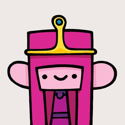 Madl_characters_-_princess_bubblegum-mad_jeremy_madl-gicle_digital_print-trampt-244867m