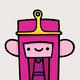 MADL Characters - Princess Bubblegum