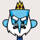 MADL Characters - Ice King