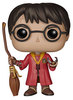 Harry Potter - Quidditch Harry Potter ( Hot Topic Exclusive )