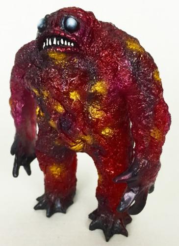 Kaiju_rhaal_metallic_red-gorgoloid_barry_allen-rhaal-gorgoloid-trampt-245730m
