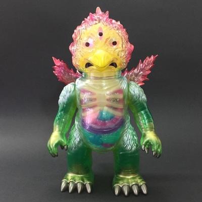 Custom_garudan-gargamel_kiyoka_ikeda-garudan-trampt-245881m
