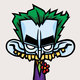 MADL Characters - Joker