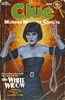 """""""The White Widow (Vintage Pulp Edition)"""" Print"""