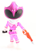 Mighty Morphin Power Rangers - Pink Ranger - Crystal Edition (SDCC '15)