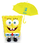 SPONGE BOB UMBRELLA SET