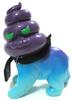 Unmenken - Blue/Purple