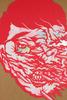 Massive_intrusion_brown-sexual_youkai-papercutting-trampt-247948t
