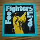 FOO FIGHTERS (NYC) BLUE RASPBERRY Variant