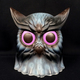 NekoFukurou (cat owl) - Shibuya