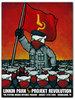Linkin Park - Projekt Revolution Tour Poster