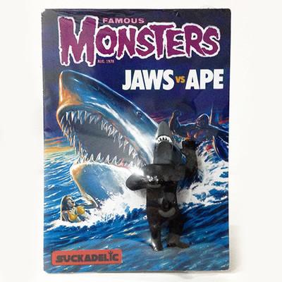 Jaws_vs_ape-sucklord-sucklord_bootleg-trampt-251073m