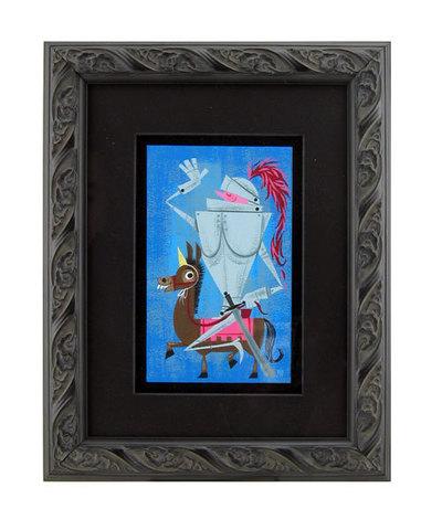 Donkey_knight-amanda_visell-acrylic-trampt-251778m
