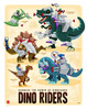 Harness the Power of Dino Riders