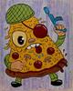 Private Pizza