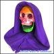 Sofubi Bust Of Skeletor