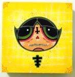 Buttercup-rsinart-acrylic-trampt-253244m