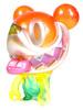 Crazy Kazu Mouse Orange Waver