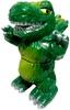 Jirass Etoya Seisaku-do Ver. mini size (Phase 2 Green)