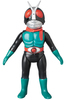 Masked Rider No. 2 middle size