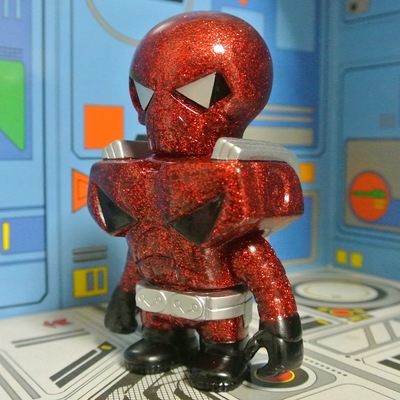 Nibbler_glitter_ranger_red-onell_design_matt_doughty_rampage_toys_jon_malmstedt_the_tarantulas-nibbl-trampt-254629m