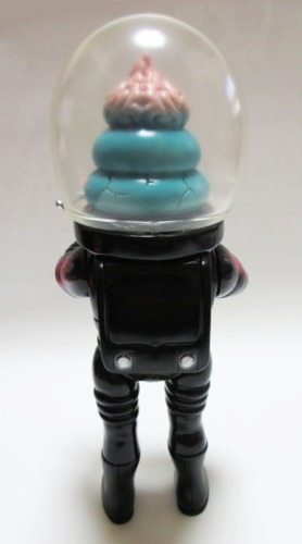 Gokko-do_astro_unkotsu_tomenosuke_limited_color__black_molding-goccodo_shigeta_tanaka_gokko-do-astro-trampt-254869m