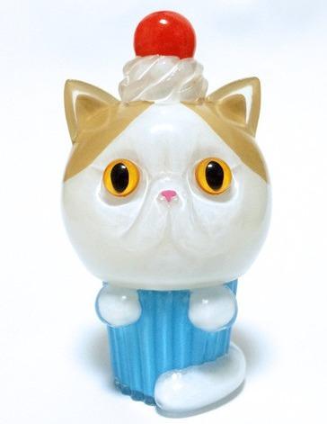 Exotic_short_hair_cupcat_-_clearinner_paint-aya_takeuchi-cupcake_cat-refreshment-trampt-256383m