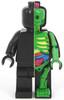 Micro Anatomic - Green/Black