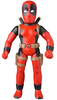 Marvel Retro Sofubi Collection - Deadpool