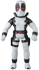 Marvel Retro Sofubi Collection - Deadpool White