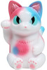 INVITED NEGORA COTTON CANDY VERSION ( Toycon Exclusive )