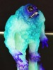 Glow in the dark Kaiju Rhaal (PurpleFace)