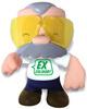 Chibi Stan Lee Figure