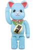 Berbrick_beckoning_cat_blue_gid__400-medicom-berbrick-medicom_toy-trampt-257328t