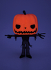 The Nightmare Before Christmas - Glow-in-the-Dark Pumpkin King (Hot Topic Exclusive)