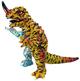 Ultimate SaiKobi Mecha Dinosaur Kaiju