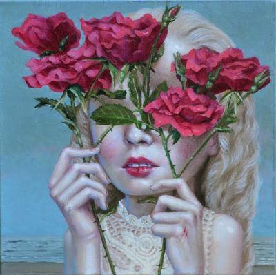 The_red_room-jana_brike-acrylic-trampt-257522m