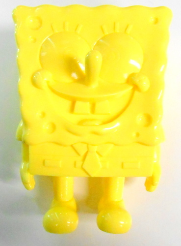 Spongebob_squarepants_yellow_molded__unpainted-nickelodeon_stephen_hillenburg-spongebob-secret_base-trampt-257531m
