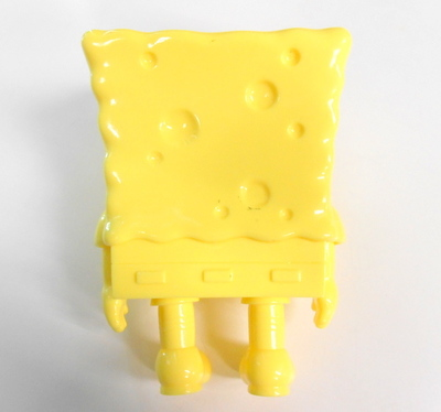 Spongebob_squarepants_yellow_molded__unpainted-nickelodeon_stephen_hillenburg-spongebob-secret_base-trampt-257532m