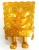 SpongeBob SquarePants (gold lame molding / unpainted)