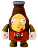 The Simpsons : Dizzy Duff