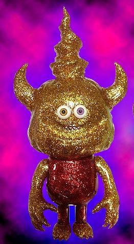 Vatundoo_gold_glitter_face-blobpus-vatundoo-trampt-258239m