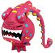 Mari the Cuddlefish - Angry Red Sea