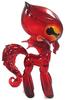 Lil Maddie - Red Hellfire