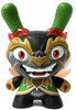 Gray Imperial Lotus Dragon (Kidrobot Exclusive)