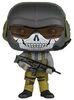 Call of Duty - Lt. Simon 'Ghost' Riley