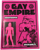 "Gay Empire - Homotrooper 8"" (NYCC '15)"