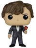 Sherlock - Sherlock with Apple Pop!