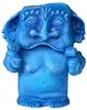 The Nurikabe - Blue