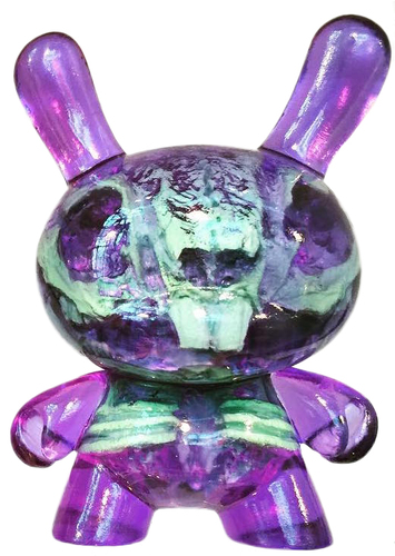 Infected_dunny_-_purple-scott_wilkowski-dunny-trampt-259269m